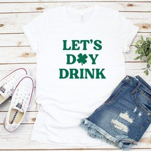 Let's Day Drink T-Shirt